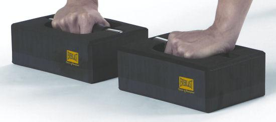 Everlast Cush Up Push Up Blocks